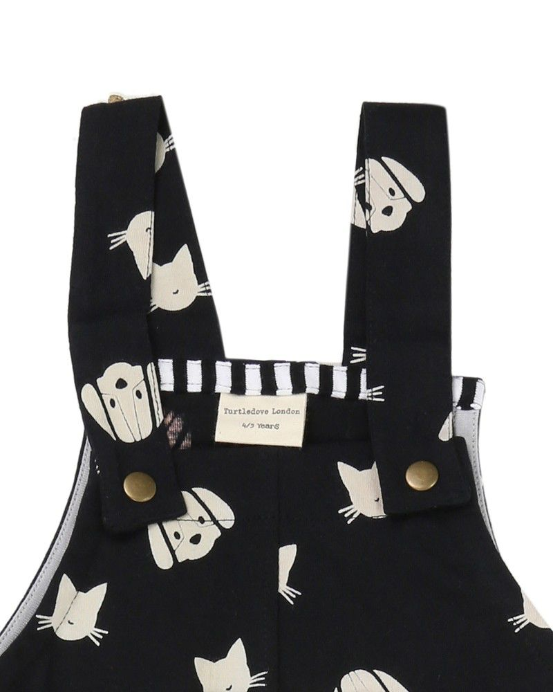 Turtledove London Dungarees