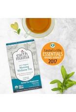 Earth Mama Organics Morning Wellness Tea  (16 tea bags / box)