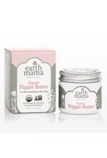 Earth Mama Organics Natural Nipple Butter ( 2 fl. oz.)