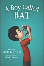 Ingram Boy Called Bat by Elana K. Arnold