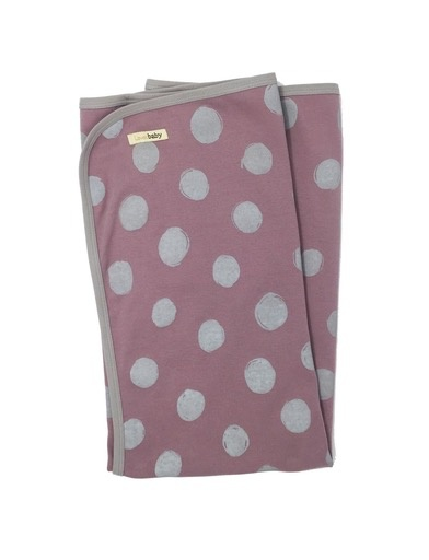L'ovedbaby Organic Swaddling Blanket