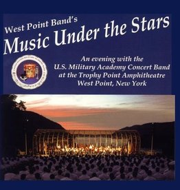 West Point Band Under the Stars CD