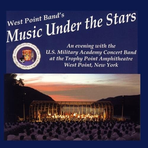 West Point Band's Music Under the Stars CD