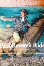 Paul Revere's Ride (Book)