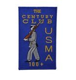 The Century Club Patch