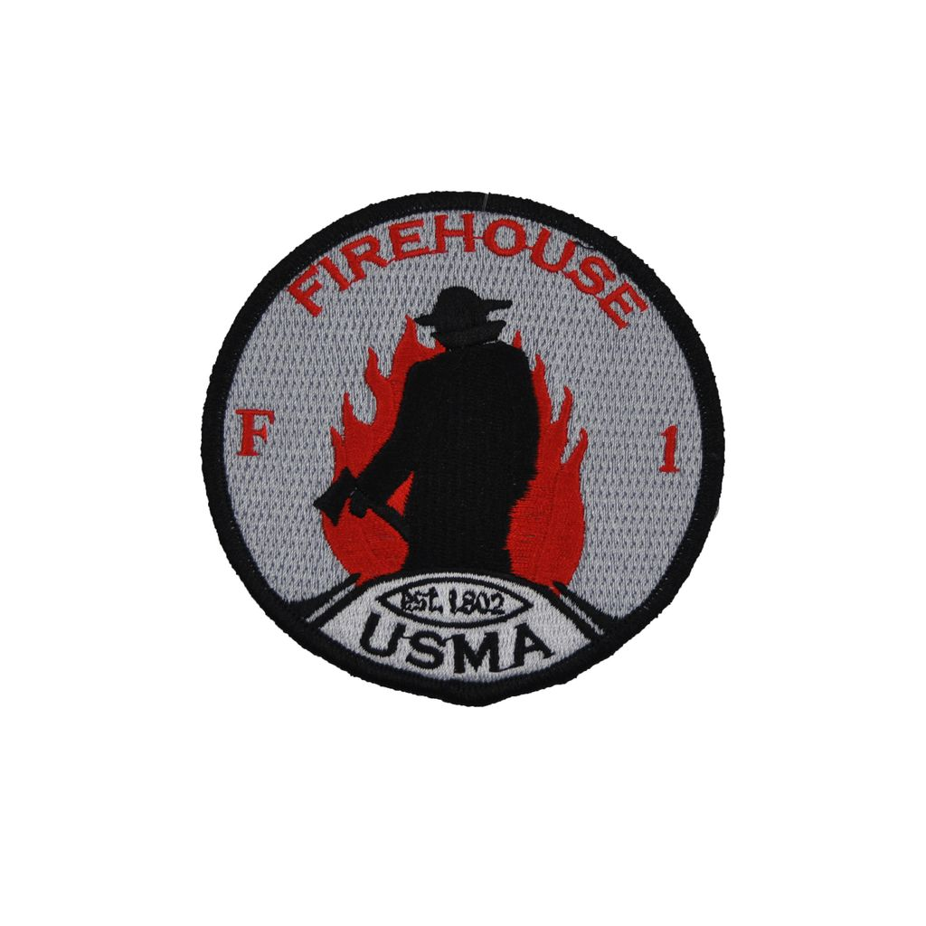 F-1 Company Patch