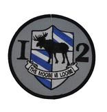 I-2 Company Patch