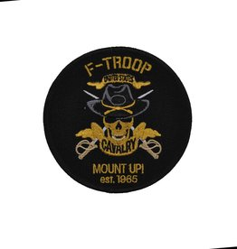F-3 Company Patch