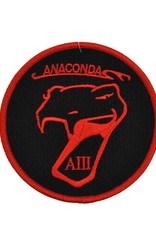 A-3 Company Patch