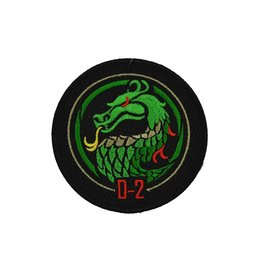 D-2 Company Patch