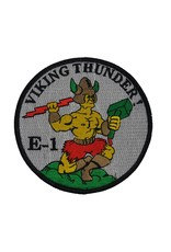 E-1 Company Patch