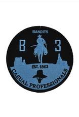 B-3 Company Patch