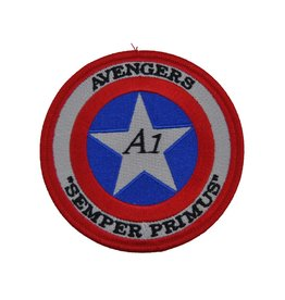 A-1 Company Patch