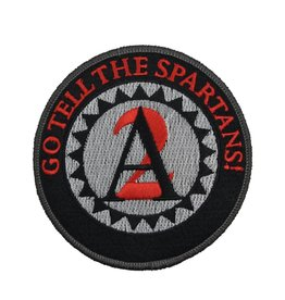A-2 Company Patch