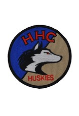 HHC Company Patch
