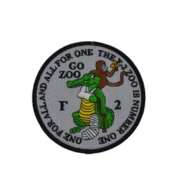 F-2 Company Patch