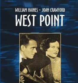 West Point 1927 (Silent Movie/DVD)