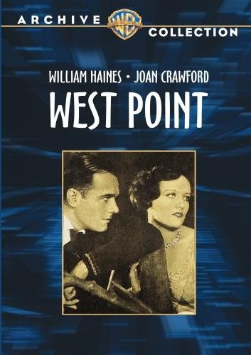 West Point 1927 (Silent Movie/DVD)