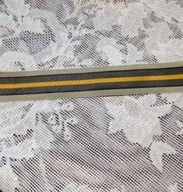 7/8 Inch Custom DUSA Ribbon (Sold by the Yard)