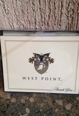 West Point/ Thank You Note (Pack of Ten)