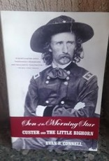 Son of the Morning Star, Custer and LIttle Bighorn