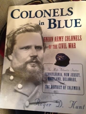 Colonels in Blue