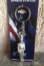 Male Cadet Keychain
