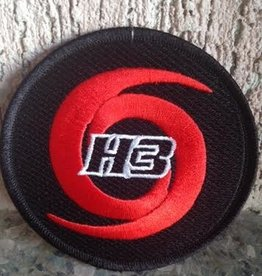 H-3 Company Patch