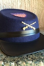 Civil War children's hat