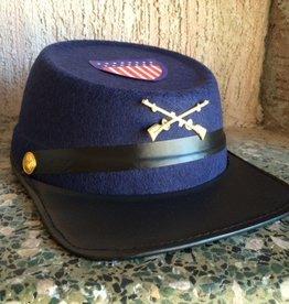Civil War children's hat