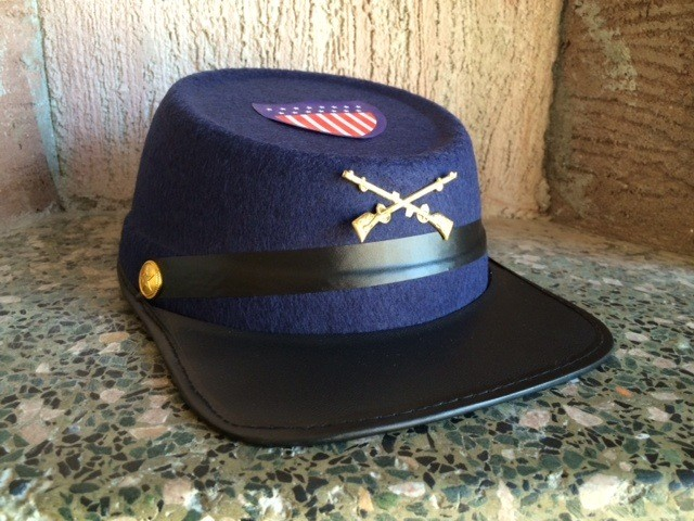 Union Soldier Children's Hat