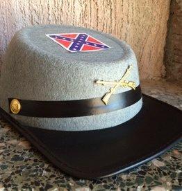 Confederate Soldier Children's Hat