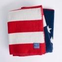 Betsy Ross Woolen Blanket (Faribault Woolen Mills)