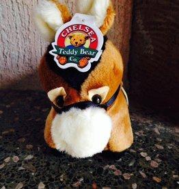 Army Mule Stuffed Animal