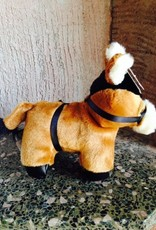 Army Mule Stuffed Animal