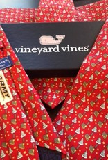 Vineyard Vines Holiday Tie