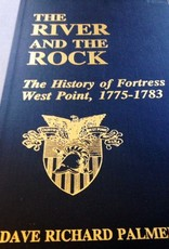 The River and The Rock (Vintage Copy)
