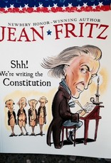 SHH! We're Writing the Constitution (Book)