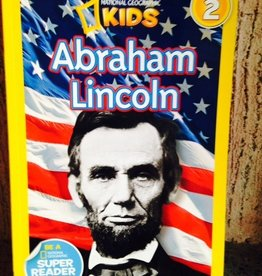 National Geographic Kids: Abraham Lincoln