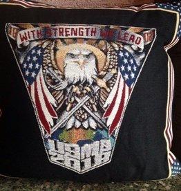 USMA 2018 Class Crest Pillow