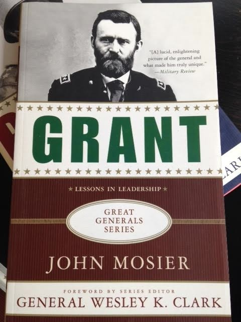 Great Generals Series: Grant