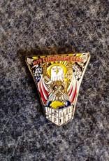 USMA 2018 Crest Lapel Pin