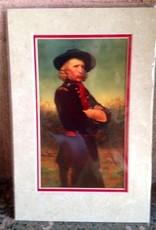 George A. Custer Print