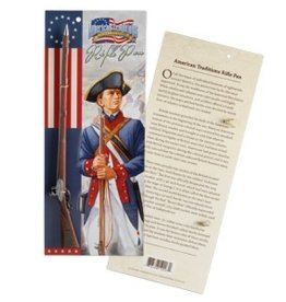 American Traditions Rifle Pen