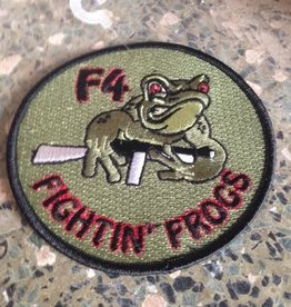 F-4 Company Patch