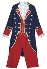 Colonial Costume (Large/Children's)