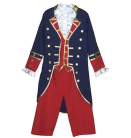 Colonial Costume (Large)
