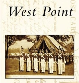 West Point: Postcard HIstory Series