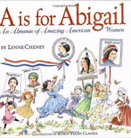 """A"" Is For Abigail"