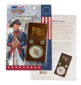 American Traditions Compass